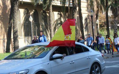 """Europa apoya la aplicación del Art. 155 en Cataluña:""""Apoyamos la postura del Gobierno español"""""""