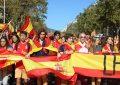 """Llaman a ir """"ante el Cuartel"""" del Ejército en Barcelona para """"apoyar"""" a militares a vísperas del 155"""