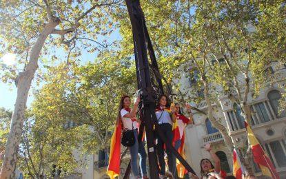 Llaman a apoyar el domingo 22-Oct a las 18H a familiares de Guardia Civil enSan Vicente dels Horts