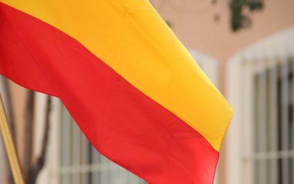 Vitan hoy al catalán Raúl, a prisión de Lledoners (Manresa) por arrancar carteles del 1-O