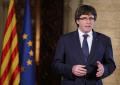 Puigdemont habla español para pedir el respaldo de Podemos y proetarras Bildu ante el 155