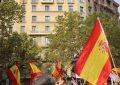 """Preso catalán por intento de romper acto del 1-O: """"Estoy"""" en prisión """"de forma injusta"""""""