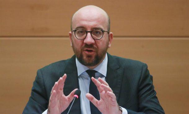 Bélgica dice ahora que España es su único interlocutor ante separatismo