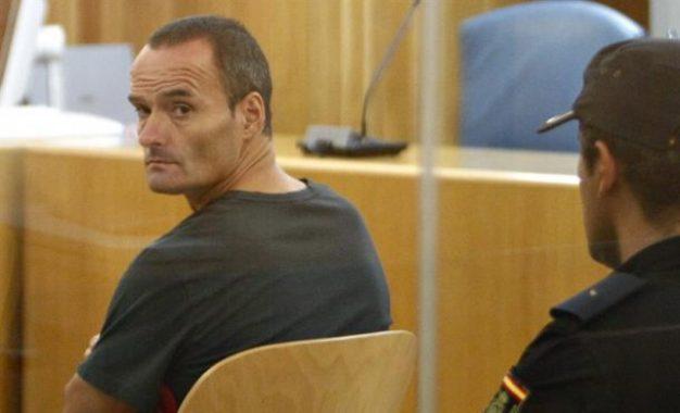 Juicio al histórico asesino de ETA, Olarra Guridi, por matar a un policía en 1992
