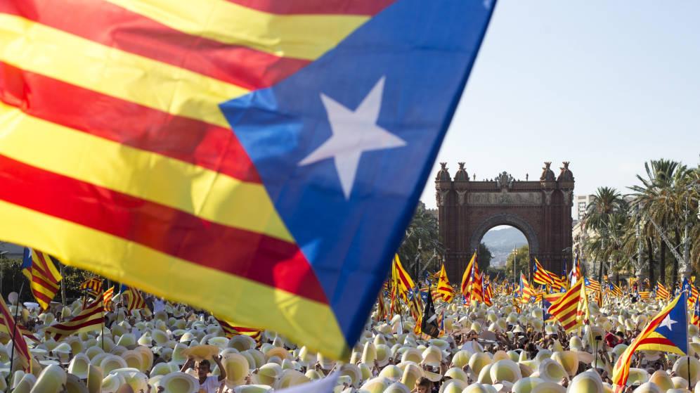 Detenido el separatista que amenazaba con matar a catalanes y Policías Nacionales tras el 1-O