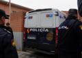 A prisión los jugadores de la Arandina acusados de agresión sexual a una menor