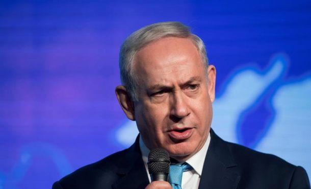 Israel felicita a Trump por reconocer Jerusalén como capital israelí