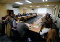 VOX impulsa su implantación territorial en todas las provincias de España