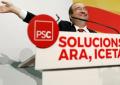 """El PSC exige al separatismo """"quitar manos de la política en escuelas"""" y no usar a """"los niños"""""""
