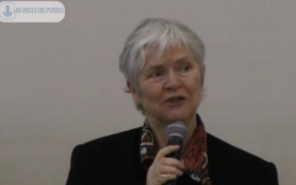 Catedrática sueca, Inger Enkvist, asegura que el separatismo catalán es un totalitarismo indoloro con lavado de cerebro light