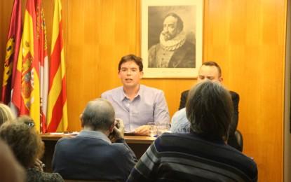 """Un joven catalán de 18 años: """"Habrá que suspender la autonomía de Cataluña"""", Eric Encinas Ortega"""