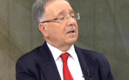 """Artur Mas debería estar encarcelado"""": Manos Limpias"""