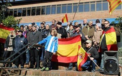 """Miguel Bosch Sánchez: """"Lucharé hasta final"""" para la educación en español de mi hijo en Cataluña"""