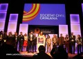 """Sociedad Civil Catalana pide la independencia de Cataluña en """"un referéndum decisivo"""""""