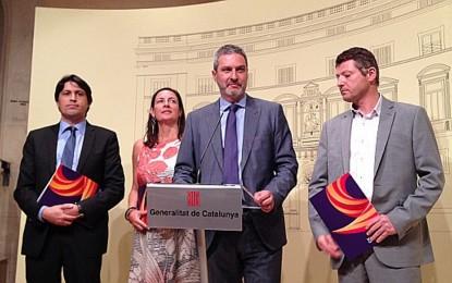 """Sociedad Civil Catalana pide a Artur Mas una rectificación y considera de """"irresponsable"""" seguir adelante con la fractura a la nación española"""