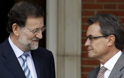 """Agencia EFE: """"Rajoy Mariquita"""", Fue un error. Nadie sabe el futuro de éste pobre trabajador de EFE"""