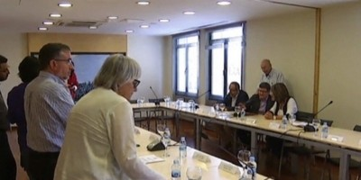 Reunión de urgencia de la junta directiva de la FMC esta tarde para cesar su secretario general Adolfo