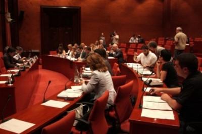 reunión de trabajo del (CGC) - Foto ACN