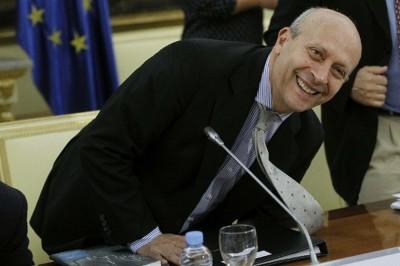 El Ministro de Educación, José Ignacio Wert - Foto Kiko H. (EFE)