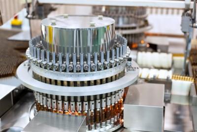 Potencial Centro de producción en masa para la Droga ZMapp. Foto Mapp Biopharmaceutic