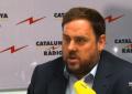 Junqueras llama a la desobediencia civil si el constitucional prohíbe la consulta separatista del 9-N
