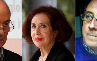 300 personalidades y profesionales de la izquierda catalana firman un manifiesto en contra del separatismo