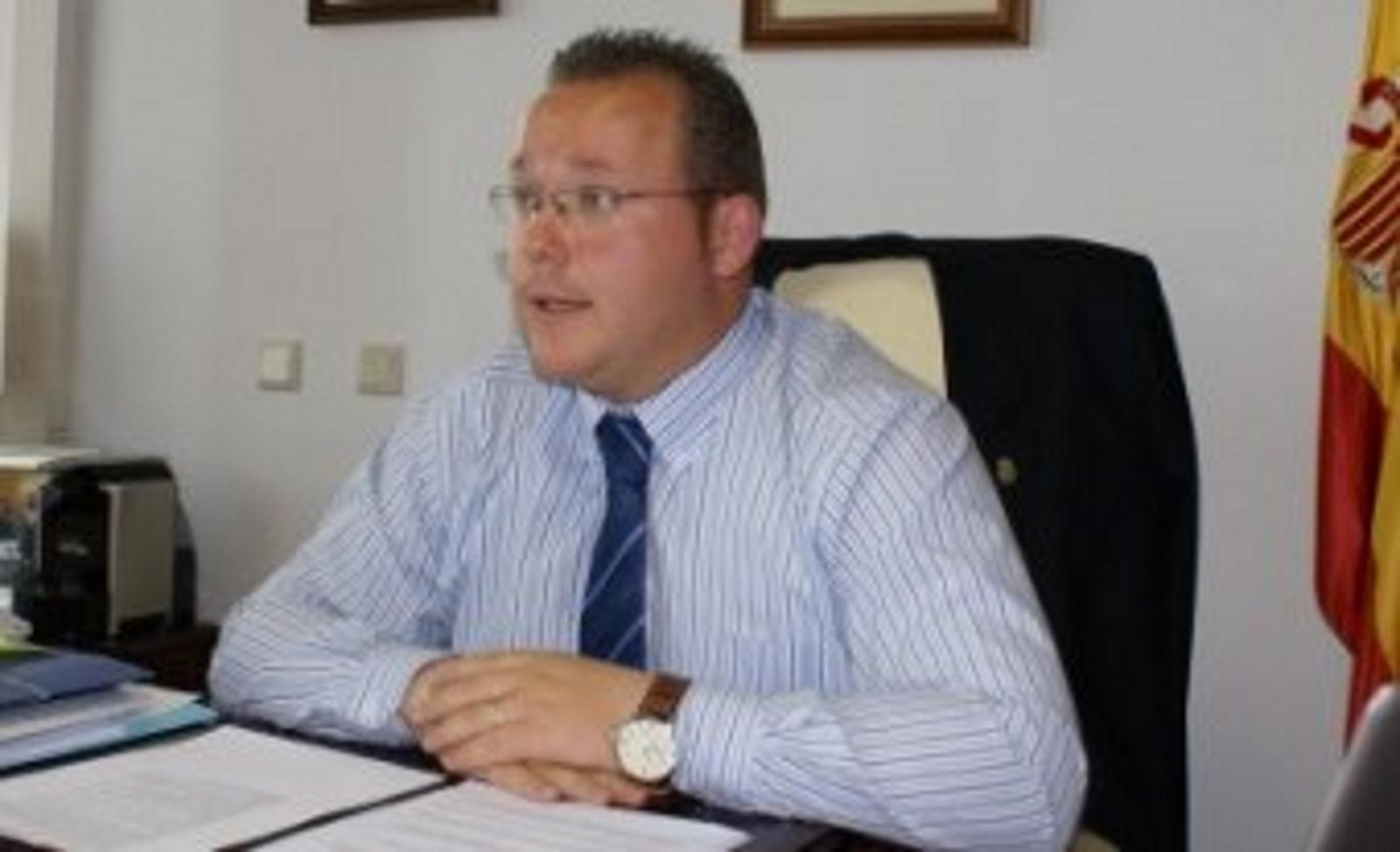 """Ciutadans (C's) denuncia el juego sucio separatista por vincular a Antonio Sánchez de la operación """"Púnica"""" a Ciutadans"""