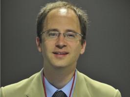 Bruno Salvador Sala regidor del pp