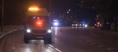 ebola en Madrid