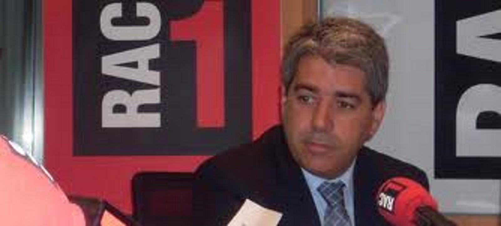 """Francesc Homs: Se votará durante 15 días con """"El DNI y los inmigrantes el NIE, no se podrá votar 2 veces"""""""