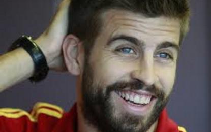 "Aitor califica de ""lamentable"" la actitud de Piqué por abandonar a ""Shakira preñada en casa"" las noches e irse de fiesta"