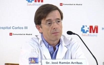 """Arribas: Teresa Romero está curada """"consideramos que se cumplen los criterio de curación del virus del Ébola"""""""