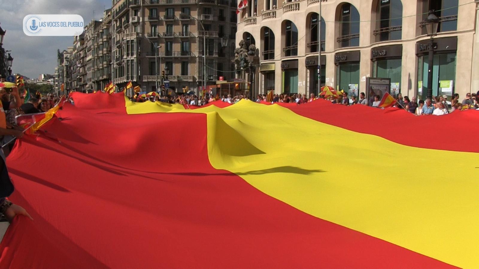 """""""Señor Artur Mas, usted igual que el señor Jordi Pujol, es un ladrón. Ha sido consejero jefe de toda la corrupción de convergencia"""""""