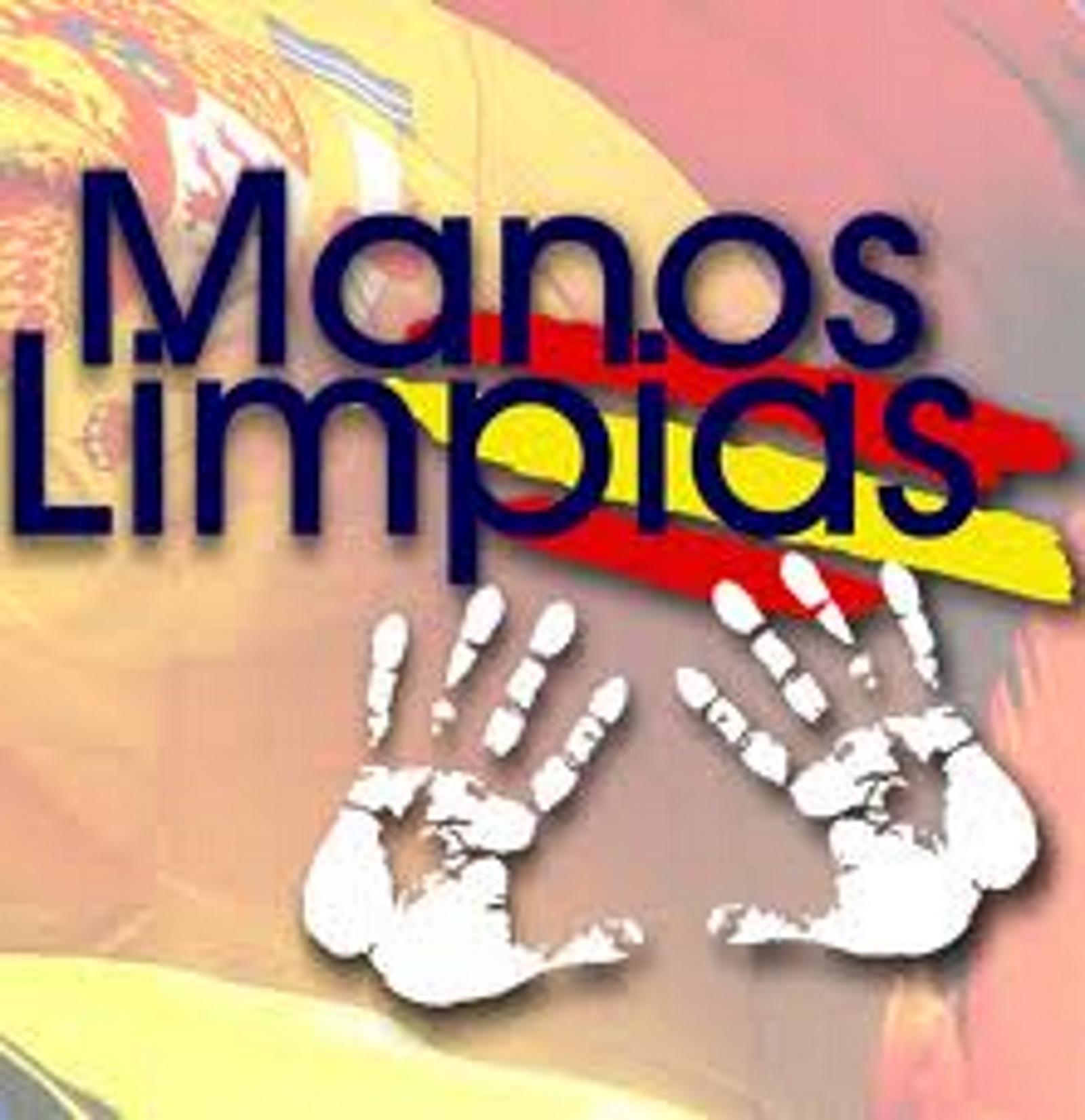 Manos Limpias se adhiere a la plataforma convocante del 12-O 2014 que se iniciará en Paseo de Gracia de Barcelona a las 11:00 horas