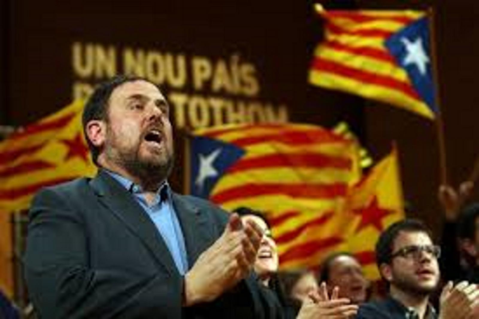 El ultra Junqueras ganaría las elecciones y Podemos se estrena en el Parlamento de Cataluña, según el CEO