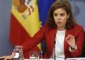 Soraya gana las elecciones primarias del PP