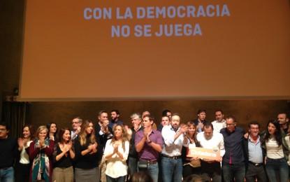 """Albert Rivera reclama a Artur Mas la convocación de """"elecciones"""" anticipadas después del """"fraude del 9N"""" separatista"""