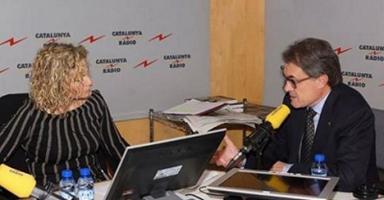 Artur Mas anuncia elecciones anticipadas, sin lista única separatista, para celebrar el referéndum de autodeterminación