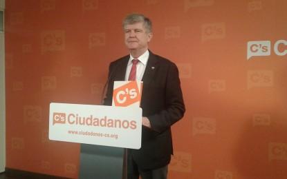 Matías Alonso lamenta que Rajoy haya visitado Cataluña  solo como Presidente del PP y no de España