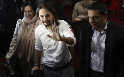 Pablo Iglesias elegido secretario general de Podemos por amplia mayoría, 95.311 votos, de la Asamblea Ciudadana