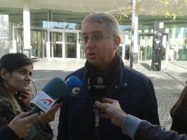 Ramon De Veciana - declaraciones tras la denuncia contra las cajas