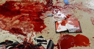 atentado terrorista de Hamas contra israel