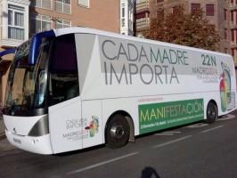 autobus - de Madrid2014 - vida