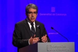 el gobierno catalán se autoinculpará ante el TSJC si prosperase la querella de la fiscalia