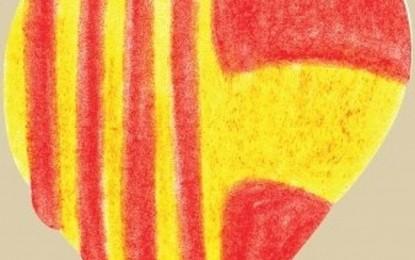 """La refundada España y Catalanes, bajo el lema """"Indisoluble"""", convoca una manifestación el próximo 6 de diciembre en Barcelona"""