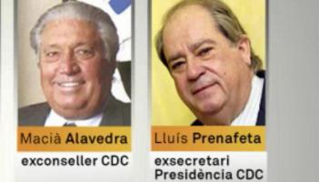 Anticorrupción pide 6 años de prisión para delincuentes ultraseparatistas de CIU del presidente Artur Mas. - copia