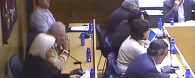 Arigüel abandona el PP por sentirse maltratada y alega la falta de respeto, de educación y la libertad de expresión - copia