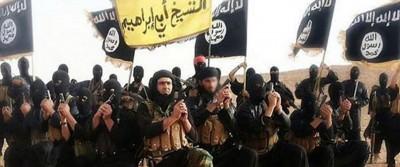 La CIA detiene a 3 yihadistas catalanes del EIL en una operación internacional en Bulgaria frontera con Turquía.