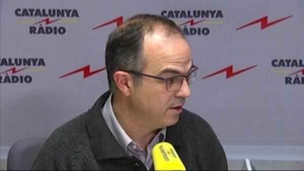 El presidente de JxSí nuevo consejero de Presidencia del Gobierno catalán en sustitución de Munté