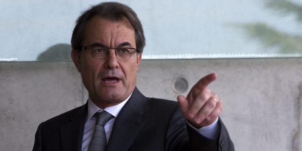 Artur Mas comparecerá con fuerza en la comisión sobre el fraude, evasión fiscal y corrupción, al Parlamento regional